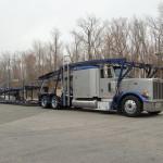 Fleet Car Transport Services