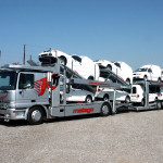 vehicle transport in Chicago