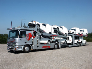 Car Transport Carriers