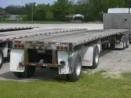 Flatbed Car Transport Carriers