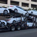car transport service