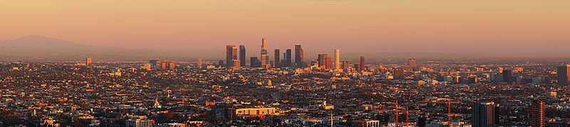 Los Angeles Car Transport Services