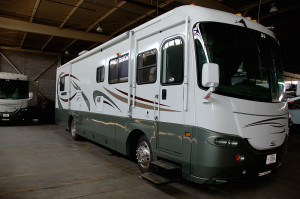 RV Transport Services