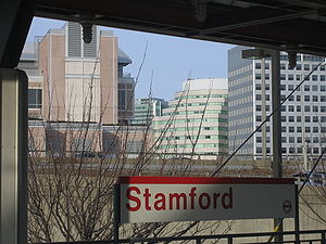 Stamford Auto Shipping Services